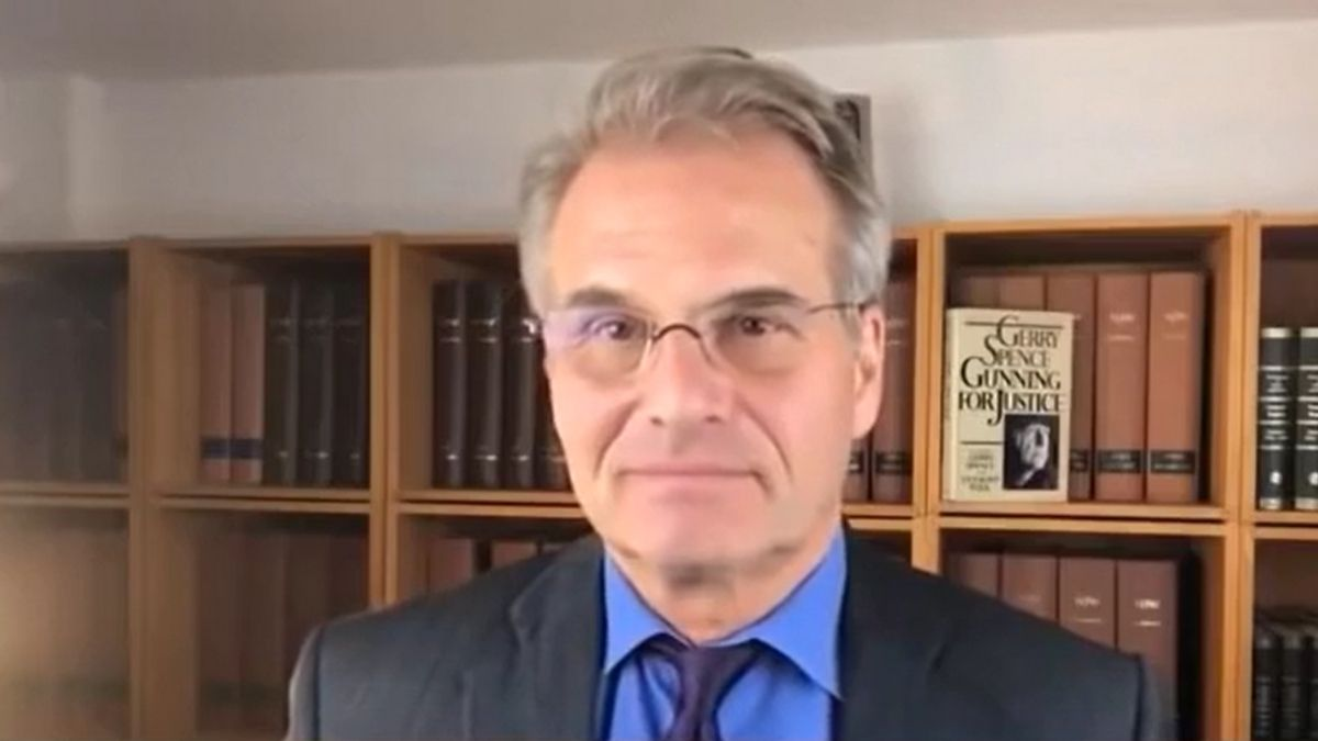 Dr. Reiner Fuellmich német ügyvéd videoja a Corona botrányról