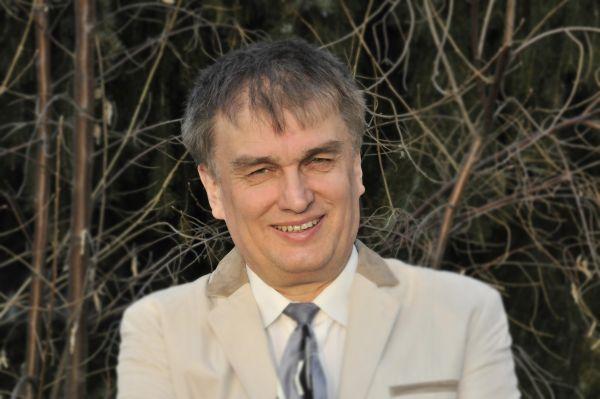 Dr.Tamasi előadása Székesfehérváron