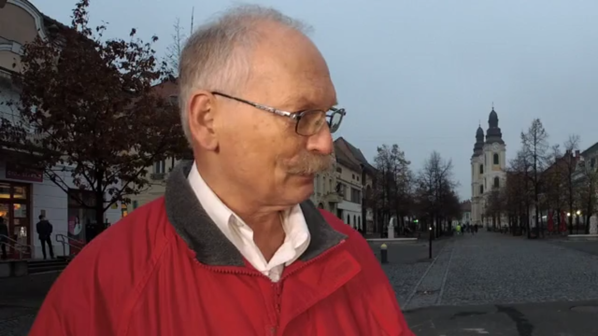 Utolsó munkanapját töltötte a Bugát Pál Kórházban, Dr. Pócs Alfréd