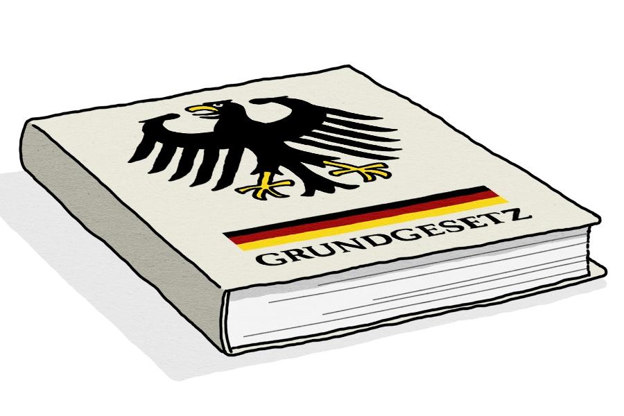 A német bíróság alkotmányellenesnek minősítette a lezárásokat