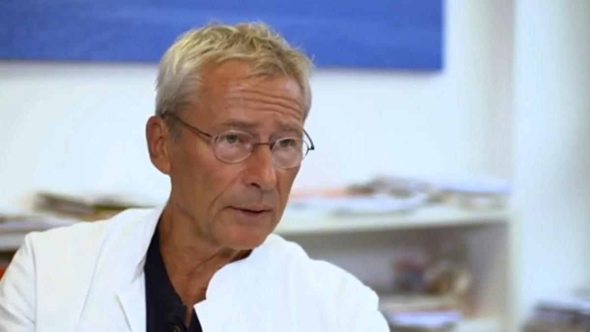 Dr. Claus Köhnlein a WHO műhibájáról