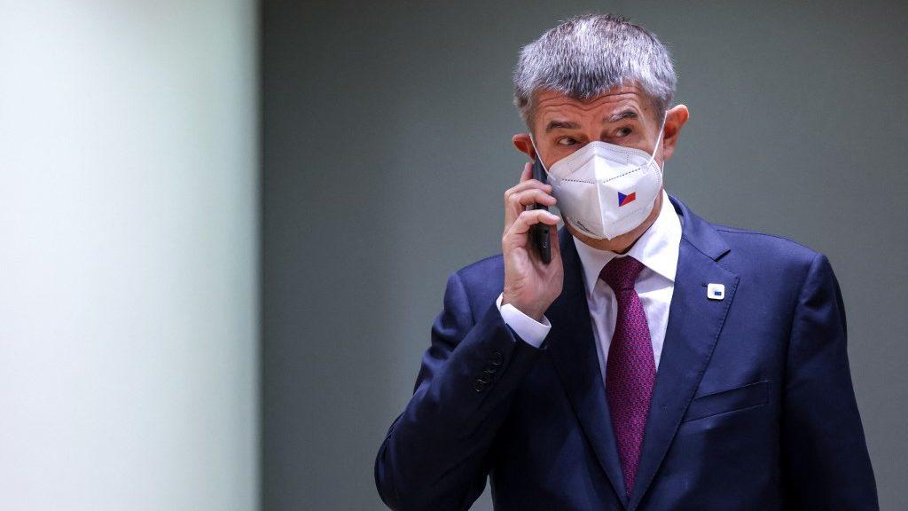 A csehországi képviselők nemet mondtak a pandémiára!