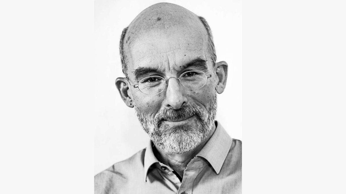 Dr. Steffen Rabe NEM javasolja az oltást!