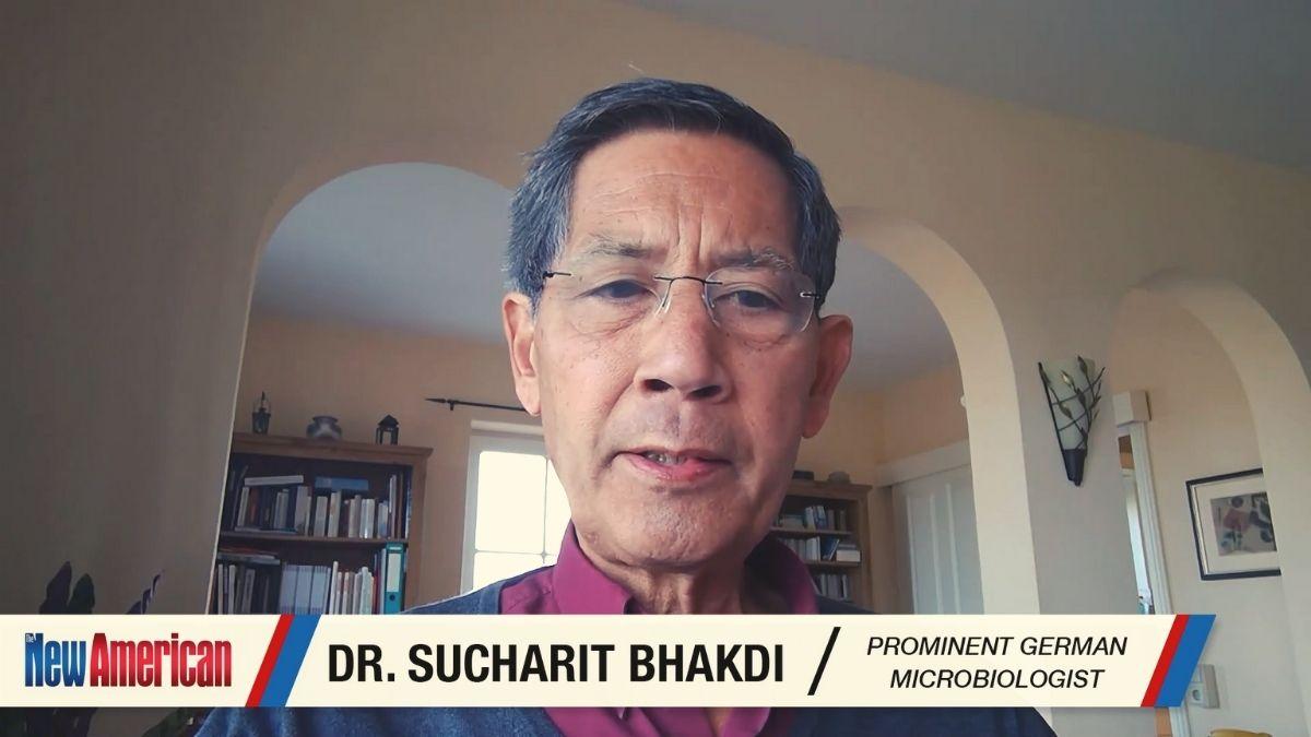 Dr. Bhakdi figyelmeztetése a COVID vakcinákról