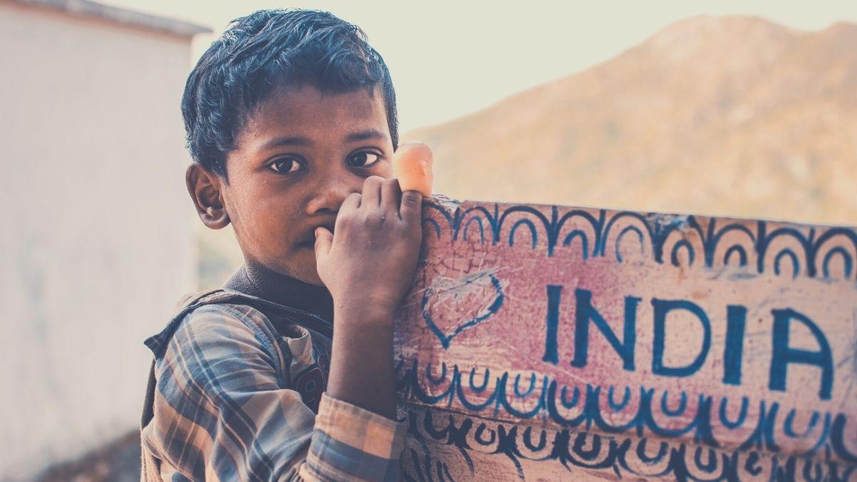 Mi a valóság Indiában? 2
