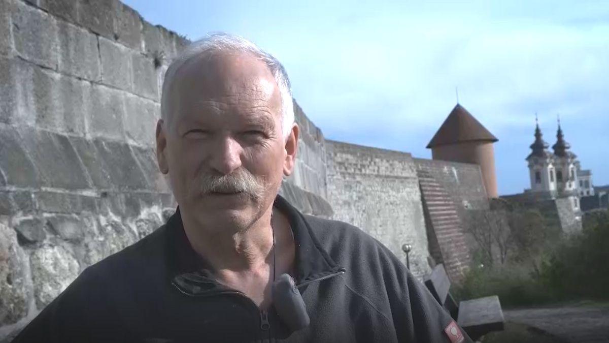 Dr. Pócs Alfréd – Az oltás igazolvány