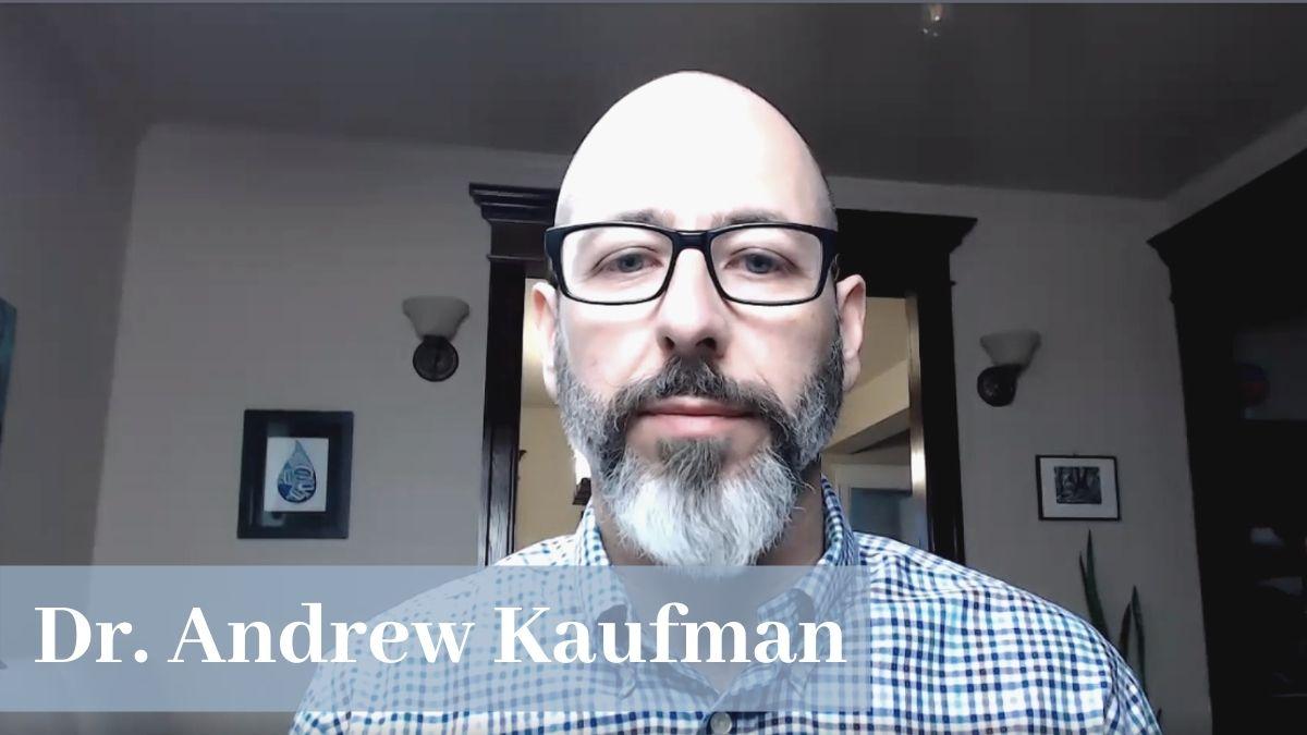 Dr. Andrew Kaufman előadása a COVID pandémia tudománytalanságáról