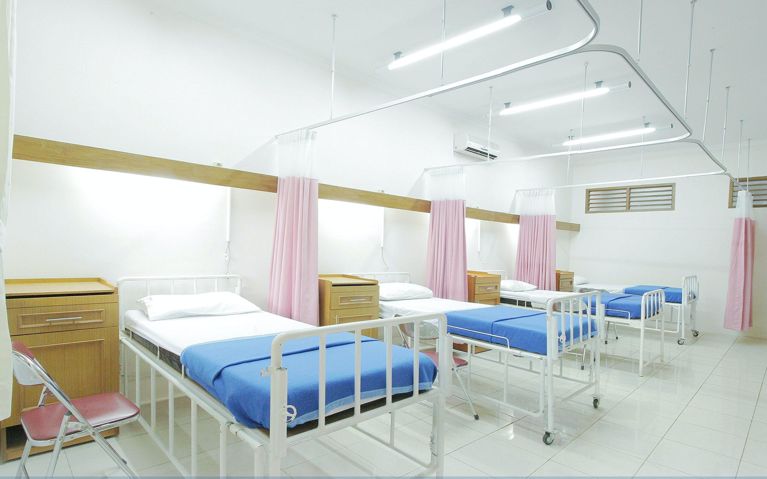 Egy újabb megszólalás, hogy a kórházban módszeresen ölik az embereket!