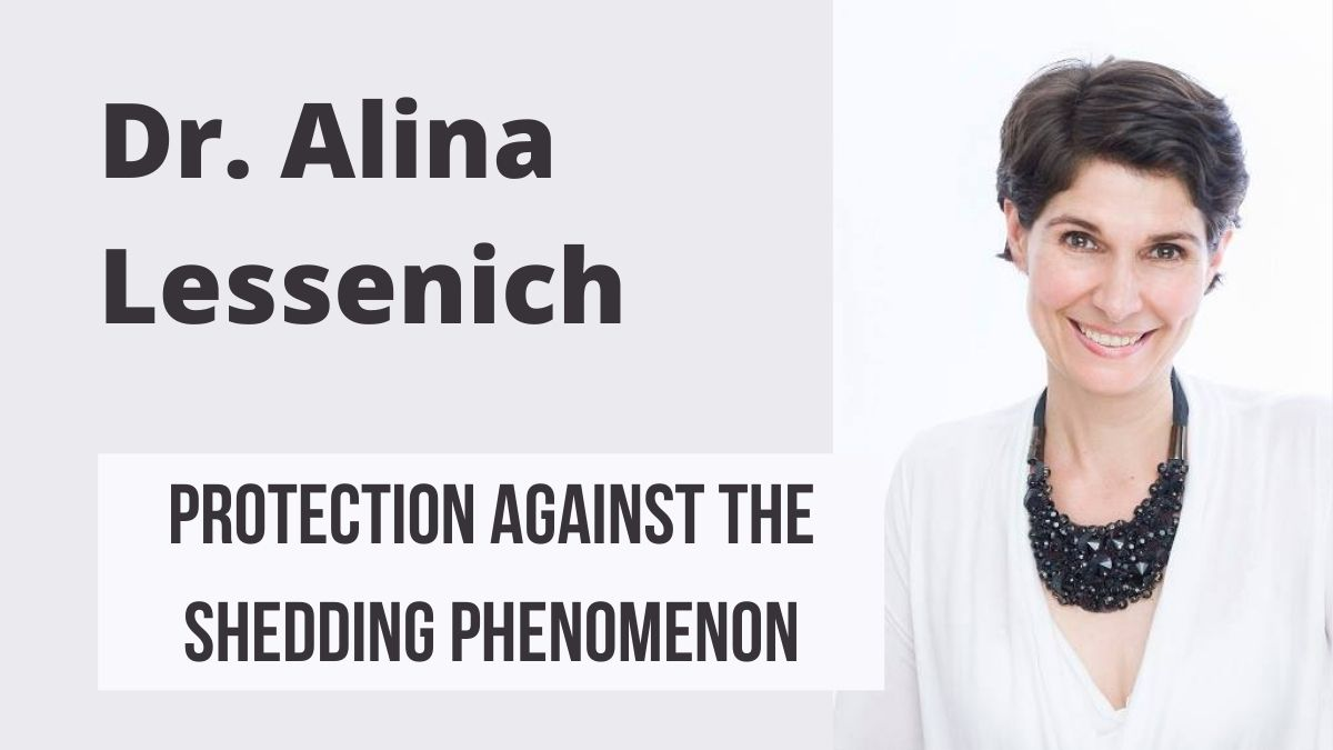 18-11 Dr. Alina Lessenich: Protection from shedding