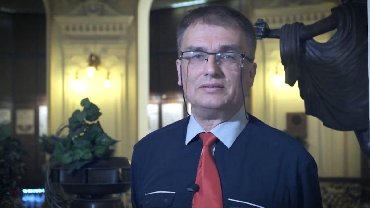 Dr. Tamasi József – Összefoglaló a II. Nemzetközi Orvoskonferenciáról