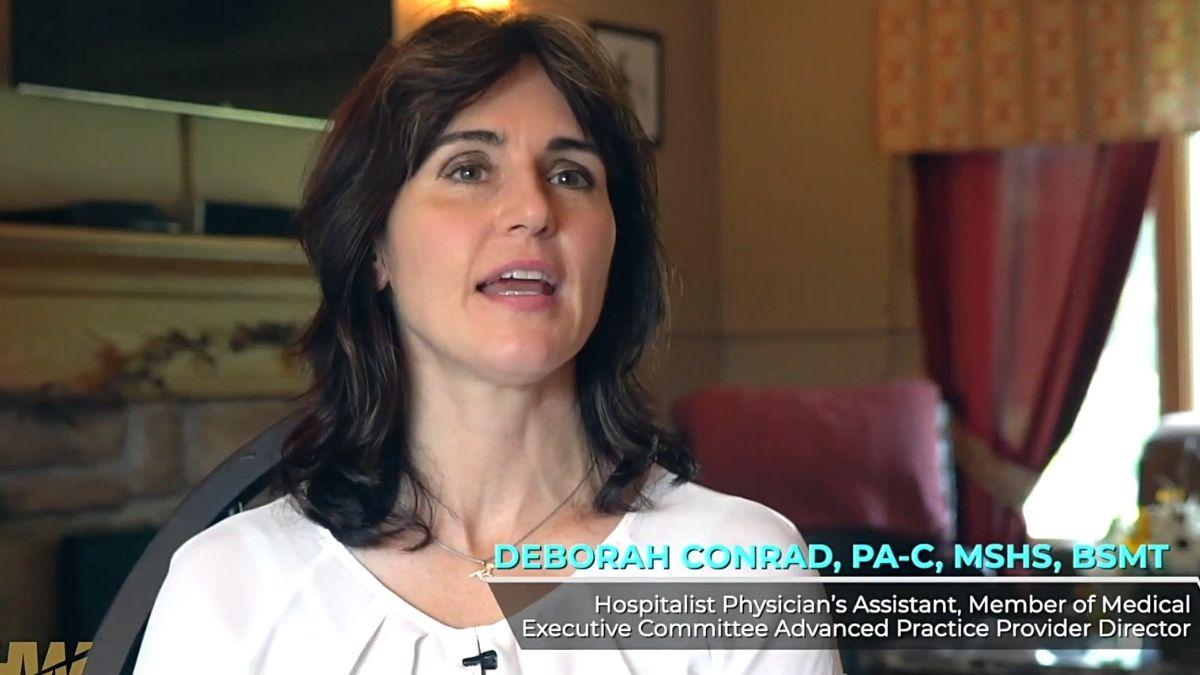 Usa: Kórházi asszisztens a vakcinák okozta megbetegedésekről
