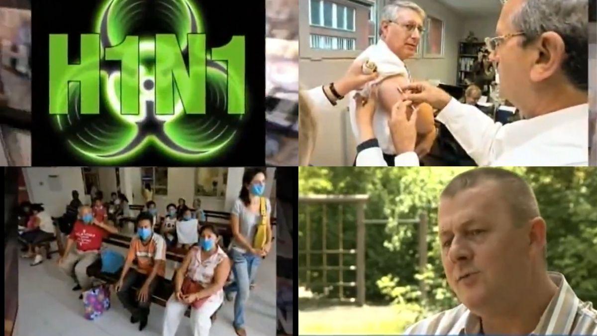 A 2010-es pánikjárvány