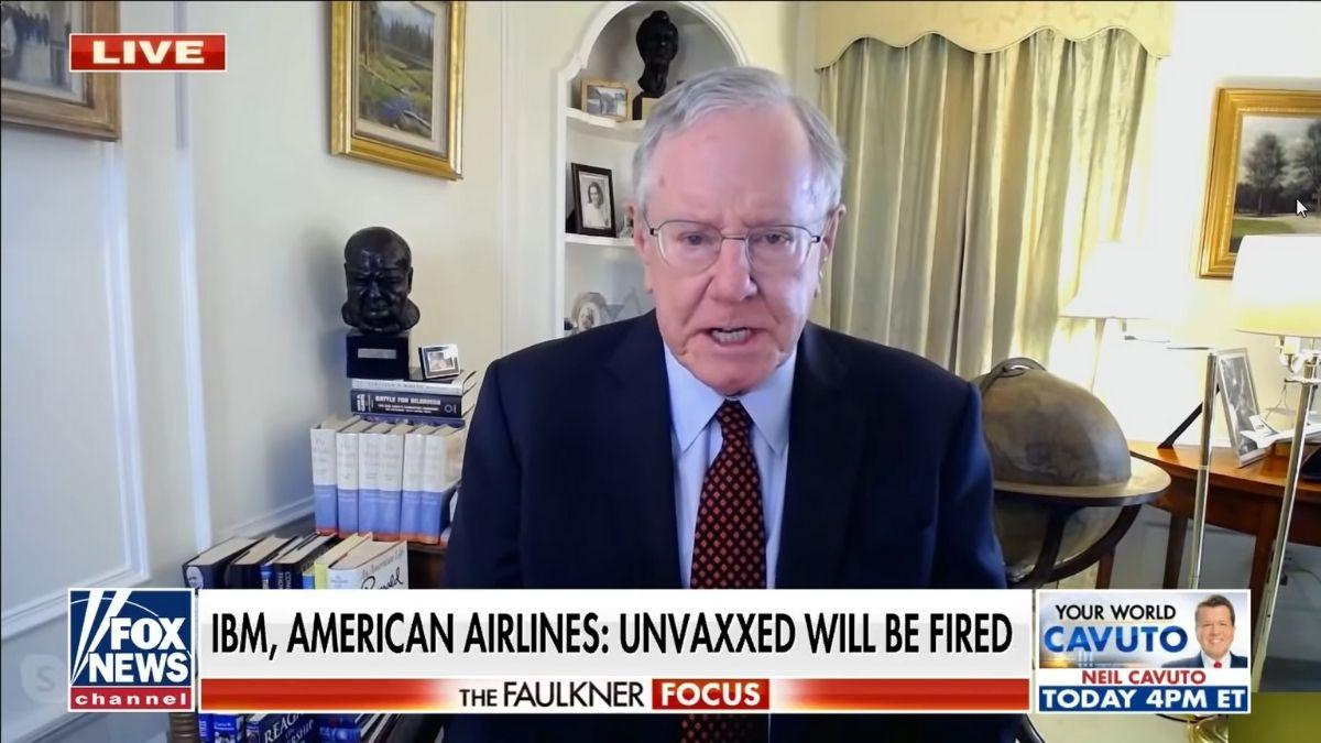 Amikor már a Forbes elnöke is figyelmeztet